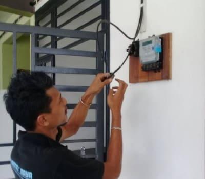 Kontraktor Wiring Elektrik Selangor Dan Kuala Lumpur